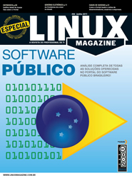 Revista Linux Magazine