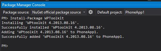 Nuget-Install-Package-WPToolkit