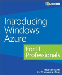 Livro: Introdução ao Windows Azure