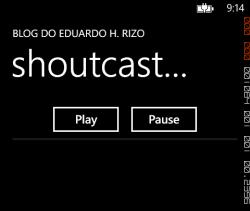 shoutcast-app-wp