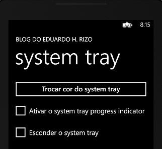 system-tray-interface